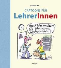 Cartoons für LehrerInnen