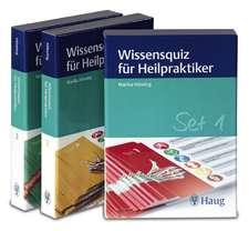 Wissensquiz für Heilpraktiker