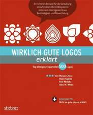 Wirklich gute Logos erklärt
