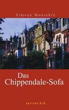 Das Chippendale-Sofa