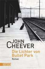Cheever, J: Lichter von Bullet Park