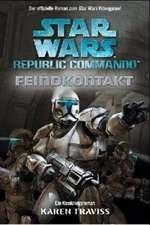 Star Wars Republic Commando 01 - Feindkontakt