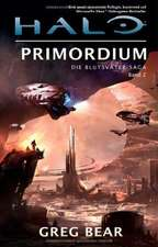 Halo: Die Blutsväter-Saga 02. Primordium