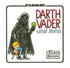 Star Wars: Darth Vader und Sohn