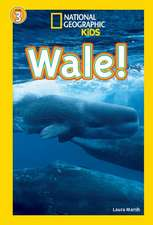 National Geographic KiDS. Wale