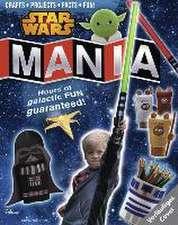 STAR WARS Mania - Galaktisches Basteln mit Kids