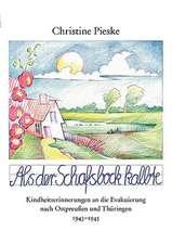 ALS Der Schafsbock Kalbte:  Heilung Von Besetzungen