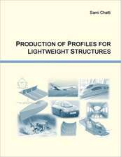 Production of Profiles for Lightweight Structures