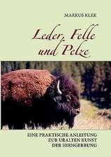 Leder, Felle Und Pelze:  Kunst - Kultur - Bild