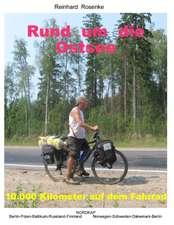 Rosenke, R: Rund um die Ostsee