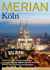 MERIAN Köln