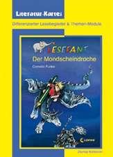 """Literatur-Kartei """"Der Mondscheindrache"""""""