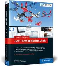 SAP-Personalwirtschaft