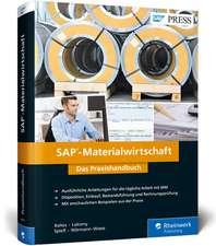 SAP-Materialwirtschaft