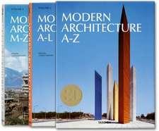 Architecture A-Z - GOLDEN BOOK