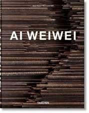 AI Weiwei:  125 Weekends in Europe