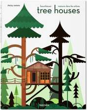 Tree Houses:  Fairy Tale Castles in the Air