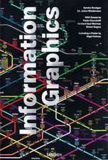 Information Graphics: How complex ideas can be communicated via graphic. Taschen GmbH