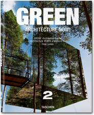 Green Architecture Now! 2: Building a better future for our planet