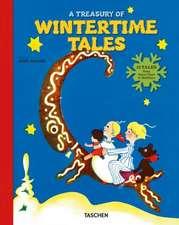 Das Wintermärchenbuch. 13 Erzählungen aus aller Welt