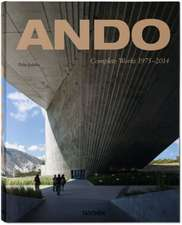 Ando:  Complete Works 1975 2014