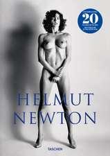 Helmut Newton. SUMO. New Edition
