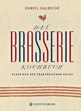 Das Brasserie-Kochbuch