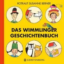 Das Wimmlinger Geschichtenbuch