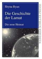 Die Geschichte der Lamat