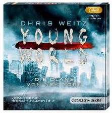 Young World - Die Clans von New York (2 MP3 CD)