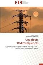 Coupleurs Radiofrequences