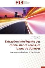 Extraction Intelligente Des Connaissances Dans Les Bases de Donnees:  Cas Du Riz de Kovie Au Togo