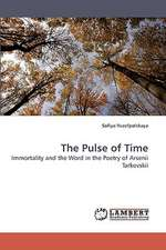 The Pulse of Time