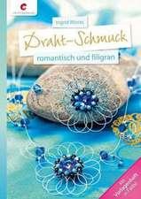 Draht-Schmuck
