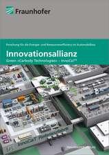 "Innovationsallianz ""Green Carbody Technologies"" - InnoCaT"