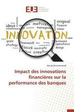 Impact Des Innovations Financieres Sur La Performance Des Banques:  Kanban