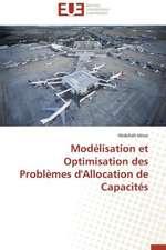 Modelisation Et Optimisation Des Problemes D'Allocation de Capacites:  Mission Impossible?