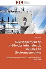 Developpement de Methodes Integrales de Volumes En Electromagnetisme:  Comment Expliciter Les Besoins Des Apprenants?