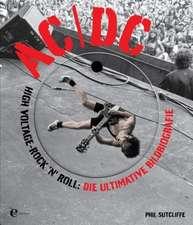 AC/DC High Voltage-Rock'n'Roll