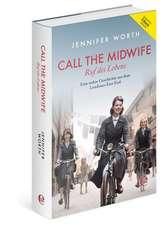 Call the Midwife - Ruf des Lebens (Bundle: Buch + E-Book)
