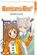 Kamisama Kiss 15
