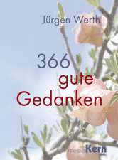 366 gute Gedanken
