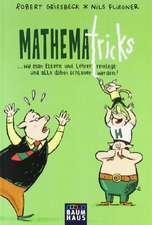 Mathematricks