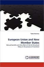 European Union and New Member States
