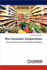 The Consumer Cooperatives