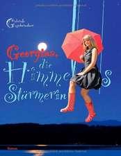 Georgina, die Himmelsstürmerin