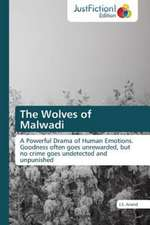 The Wolves of Malwadi