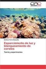 Esparcimiento de Luz y Blanqueamiento de Corales:  Condiciones de Vida y Politicas Publicas