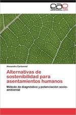 Alternativas de Sostenibilidad Para Asentamientos Humanos:  Ciudad Maritima O Ciudad Petrolera?