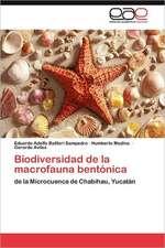 Biodiversidad de La Macrofauna Bentonica:  Alternativa En El Bachillerato Cubano.